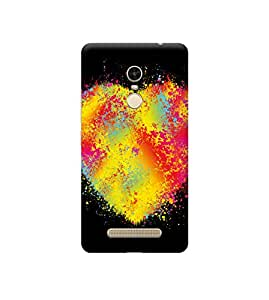 Ebby Premium Printed Back Case Cover With Full protection For Xiaomi Redmi Note 3 (Designer Case)