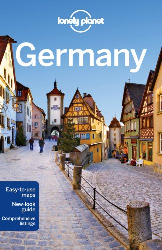 Germany 7 (Country Regional Guides)