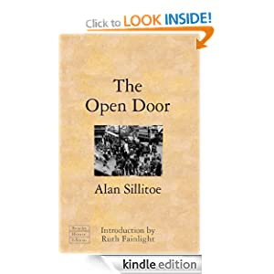 The Open Door (Seaton Series)