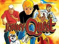 Jonny Quest Instant Vid