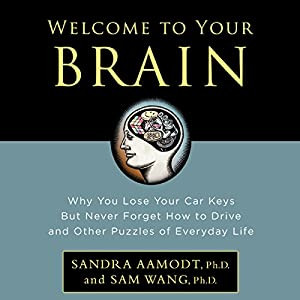 Welcome to Your Brain Audiobook
