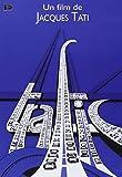 Trafic - Jacques Tati