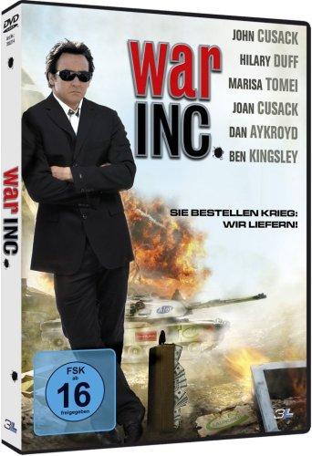 War Inc. - Sie bestellen Krieg: Wir liefern!