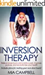 Inversion Therapy: Relieve lower back...