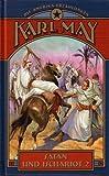 Satan und Ischariot 2. Reiseerzählung (Die Amerika-Erzählungen)