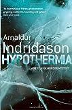 Arnaldur Indridason Hypothermia