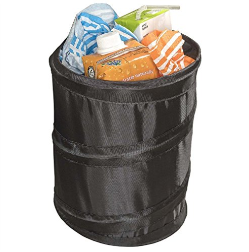 High Road Leakproof Pop-Up Car Trash Bag - Compact Size (Folding Trash Can compare prices)