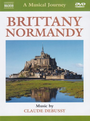 A Musical Journey Brittany Normandy Debussy PDF