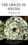 The Origin of Species: A Variorum Text (Variorum Reprint) (0812219546) by Charles Darwin