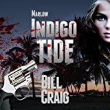 img - for Marlow: Indigo Tide: A Key West Mystery, Book 1 book / textbook / text book