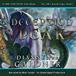 Deception Peak: The Ian's Realm Saga, Volume 1 | Dianne Lynn Gardner