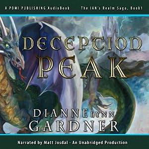 Deception Peak Audiobook