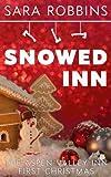 Snowed Inn (Aspen Valley Holidays Book 1)
