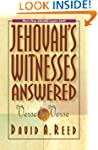 Jehovah's Witnesses Answered Verse by...