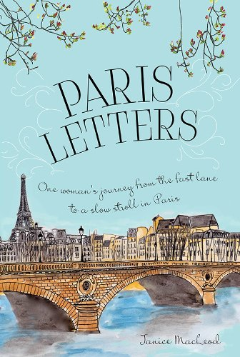 Download Paris Letters