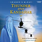 Thunder Over Kandahar | [Sharon E. McKay]