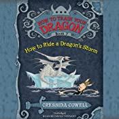 How to Train Your Dragon: How to Ride a Dragon's Storm | Cressida Cowell