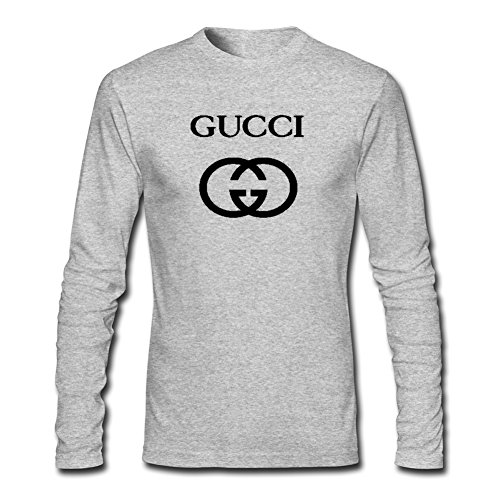 Gucci Classic For Mens Long Sleeves Outlet