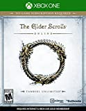 The Elder Scrolls Online Tamriel Unlimited (輸入版