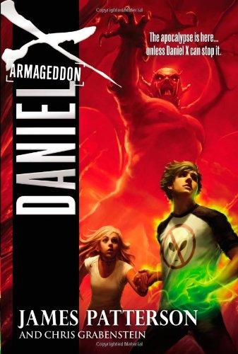 Armageddon (Daniel X)
