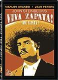 Viva Zapata DVD