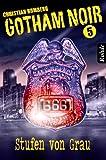 Gotham Noir Band 5: Stufen von Grau