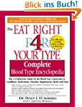 The Complete Blood Type Encyclopedia...