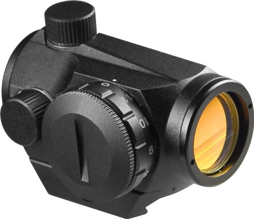 BARSKA 1X20mm Red Dot Compact Riflescope (See More Red Dot compare prices)