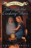 Through the Looking-Glass Book and Charm (Charming Classics) (0694015814) by Lewis Carroll