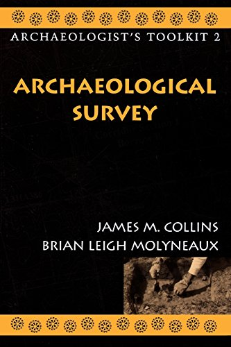 Archaeological Survey (Archaeologist's Toolkit)