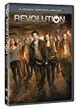 Revolution 2 temporada DVD España