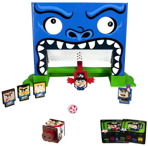 Crazy Cubes Dual Duos Soccer Playset (Styles Vary) - 1