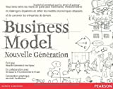 img - for Business Model nouvelle g  n  ration (French Edition) book / textbook / text book