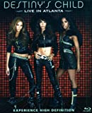 Destinys Child: Live in Atlanta [Blu-ray]