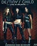 Destinys Child: Live in Atlanta [Blu-ray]