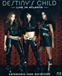 Destinys Child Live in Atlanta [Blu-ray]