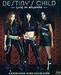 Destiny's Child - Live in Atlanta [Bl...