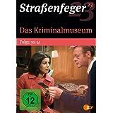"""Stra�enfeger 23 - Das Kriminalmuseum III [6 DVDs]von """"Georg Tressler"""""""