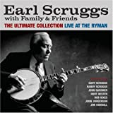 echange, troc Earl Scruggs - Ultimate Collection: Live at the Ryman