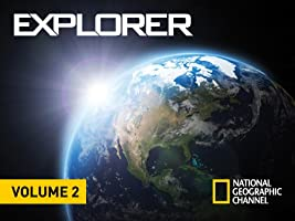 National Geographic Explorer Volume 2