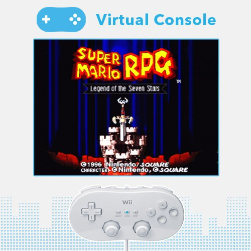 Super Mario RPG: Legend of the Seven Stars  [Online Game Code] image