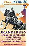 SKANDERBEG, King of Albania - Prince...