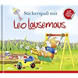 Leo Lausemaus: Stickerspaß mit Leo Lausemaus (Lingoli)