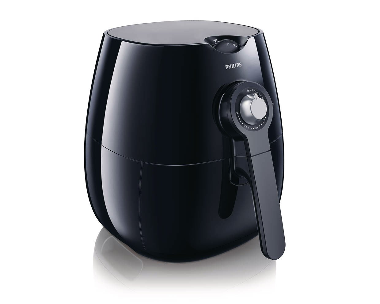 Philips HD9220 AirFryer Black
