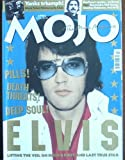 img - for Mojo Magazine Issue 101 (April, 2002) (Elvis Presley cover) book / textbook / text book