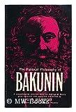 Political Philosophy of Bakunin (0029012104) by Bakunin, Mikhail Aleksandrovich