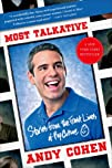 Most Talkative: Stories from the Fron…