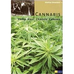 Cannabis Buch
