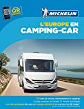 LEurope en camping-car Michelin