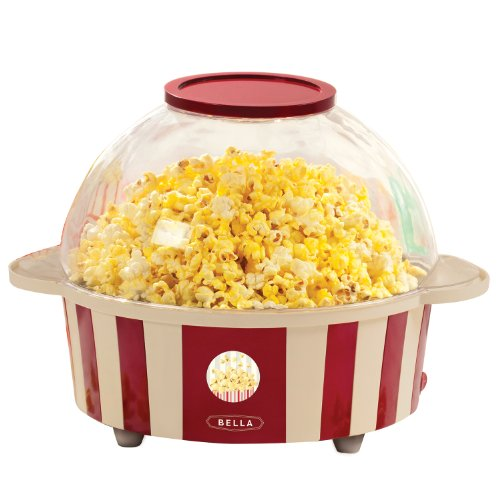 Stir Stick Popcorn Maker